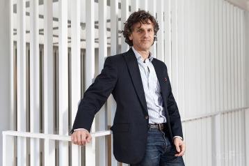 Pablo Massey