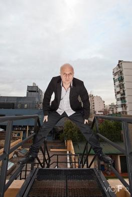 Sebastián Wainraich