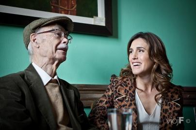 Soledad Pastorutti y Larguirucho Garcia Ferre