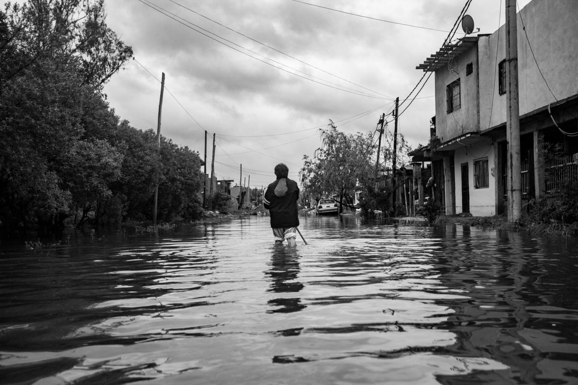 Inundacion Esteban Eche- ViojF - 006